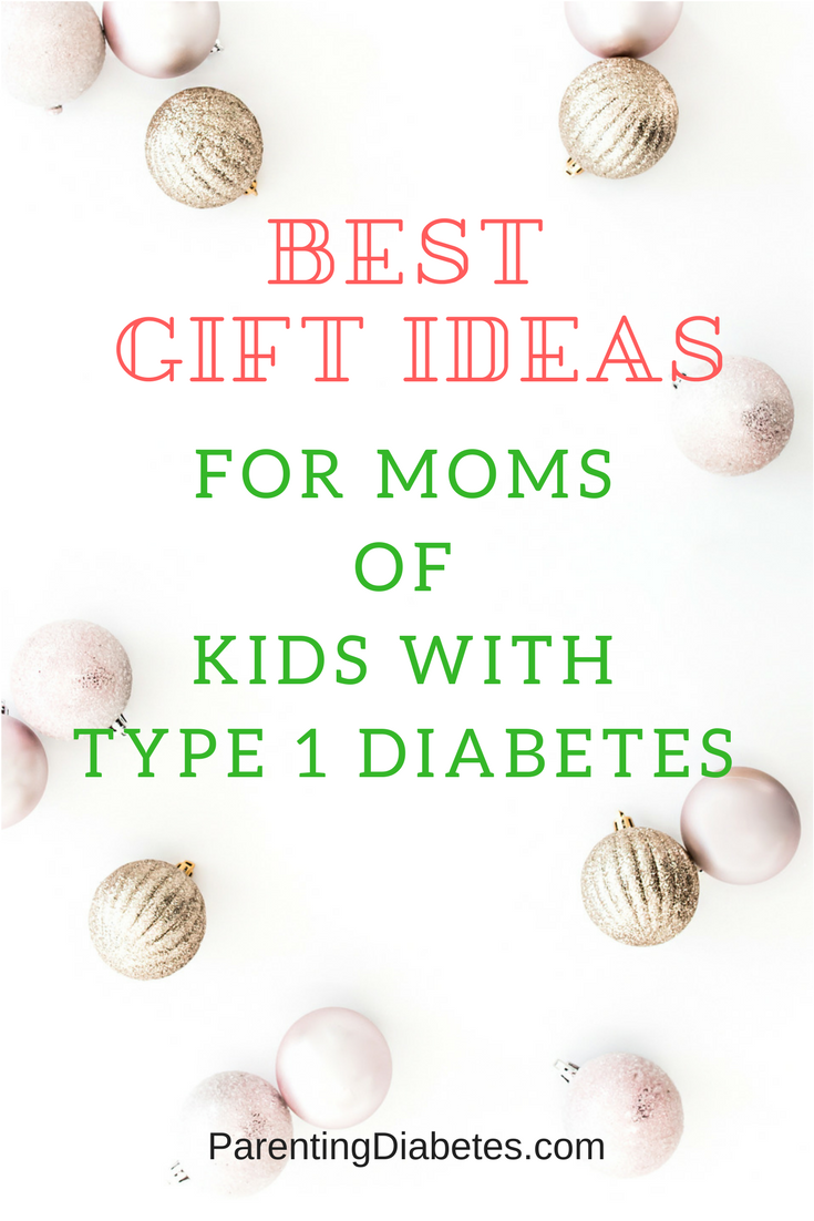 Best Gifts for Moms of Kids with Diabetes  sc 1 st  Parenting Diabetes & Best Gifts for Moms of Kids with Diabetes - Parenting Diabetes ...